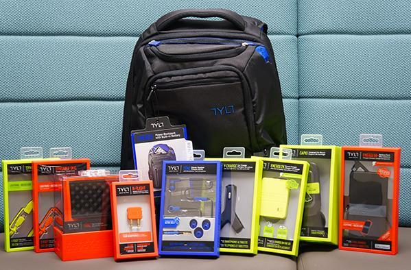 Engadget giveaway: win a powered-up accessory package courtesy of TYLT!