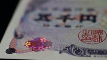 Forex: mercato in modalità risk off su timori virus Cina, balza lo yen