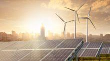 4 Energy Stocks Yielding Over 6%