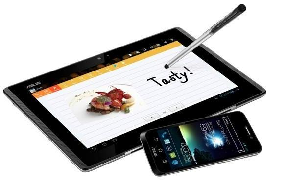 ASUS PadFone, tablet Station get imported stateside courtesy of Negri Electronics, yours for $860