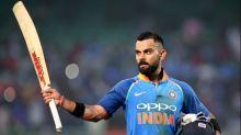 IND v WI: Virat Kohli breaks Tendulkar and Lara record