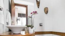 26 lavabos (bem) decorados para encantar