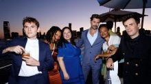 Amazon Celebrates 'Modern Love' Season 2 Premiere With Yacht Party in New York Harbor