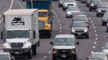 B.C. urges drivers to Be More Truck aware in new safety campaign