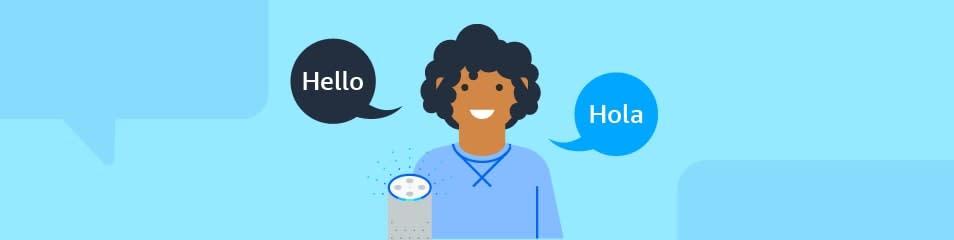 Amazon introduces new longform speaking style for Alexa