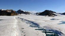 Canadá: se quebró la última plataforma de hielo ártico que permaneció 4000 años intacta
