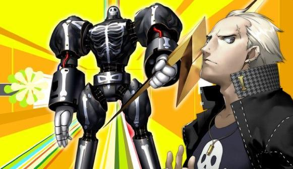 Persona teams reunite for new project in 2010