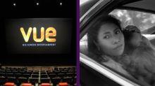 Una cadena de cines británica amenaza con boicotear a los BAFTA por premiar a Roma