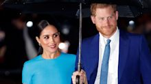 Prince Harry and Meghan respond to Netflix reality show claims