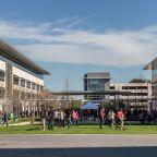 Apple to open $1bn Austin campus despite 'peak iPhone' concerns