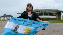 Un año después, el doloroso misterio del submarino perdido en Argentina