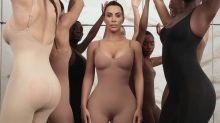 Kim Kardashian's long-awaited Skims shapewear line is set to launch today