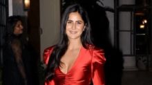 Katrina Asks Anushka to Put in a Word About Her Cricket to Kohli