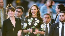 Gal Gadot is our new style crush (and more best dressed of the week)