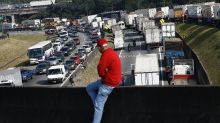 Brazil close to paralysis as truckers press on with strike