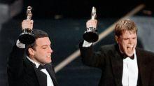 Academy Award Winner Matt Damon Knows That Labeling Him as 'Academy Award Winner Matt Damon' in Trailers Is Slightly Misleading