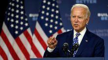 ¿Por qué Joe Biden como presidente no haría caer la bolsa en picado?