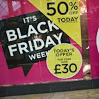 How to get ahead of the pack and avoid impulse buying on Black Friday