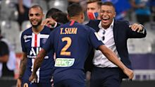 Mbappe offers fond farewell to Thiago Silva and Choupo-Moting