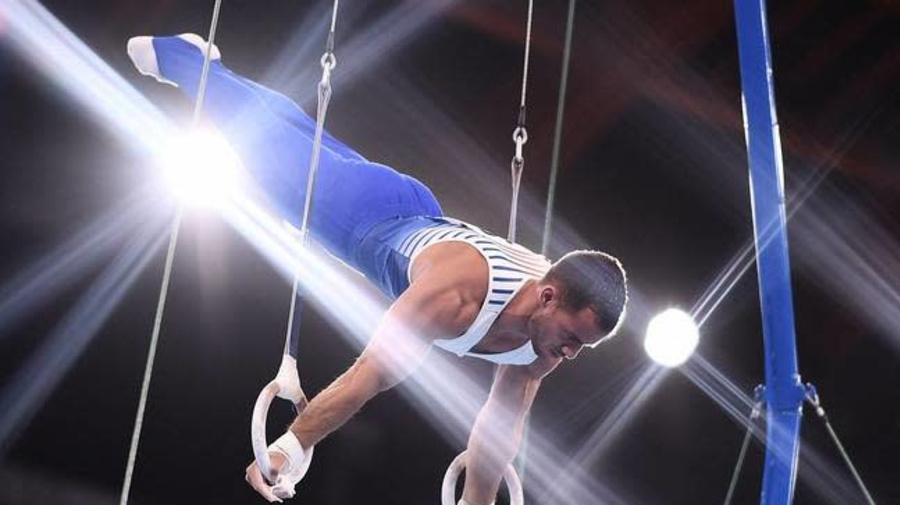 JO Tokyo 2021 : Samir Aït Saïd à la lutte pour une médaille, un premier podium pour l'équitation... Suivez la journée en live avec nous dès 9h