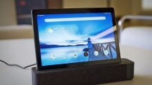 Lenovo Smart Tab review: A hybrid smart display that lives up to the hype
