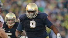 Former Notre Dame Football player Louis Nix has gone missing