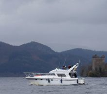 Scientists plan DNA hunt for Loch Ness monster next month