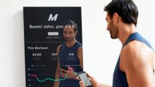 Fitness app MIRROR pulls in $38 million in capital, using a reflection to boost your workout