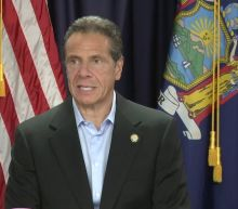 New York bans the sale of flavored e-cigarettes by emergency order from Governor Cuomo