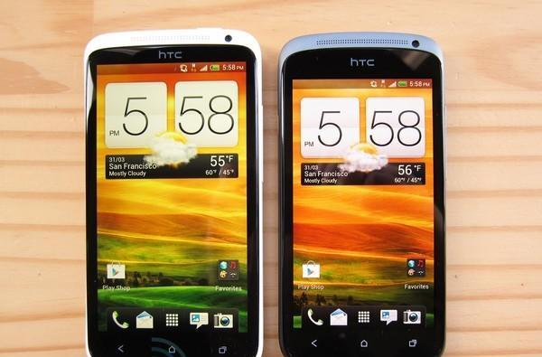 HTC One X vs. One S: which phone is The One for you?