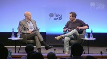 PayPal CEO Dan Schulman on why tech pioneers must constantly change and innovate