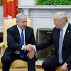 Is Donald Trump's bromance with Benjamin Netanyahu over? Bibi not cited in Florida speech