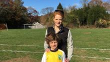 Why I Like It When My 8-year-old Loses at Sports