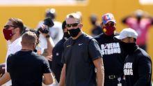 Daily Slop: Washington Football Media Links Roundup