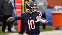 Top 2021 NFL draft needs for the Chicago Bears