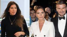 ¿Es Karelys la nueva Rebeca Loos, la mujer que puso en jaque a los Beckham?