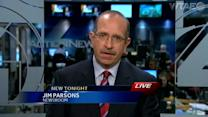 Port Authority CEO Steve Bland could be ousted