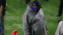 NFL Power Rankings Week 13: Coaching change doesn't stop Lions slide in the rankings