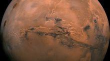 Marte está a punto de ser invadido por la Tierra: tres misiones se preparan para viajar al planeta rojo