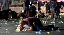 #3 of 10 Most Popular News Galleries of 2017: Scenes from Las Vegas mass shooting