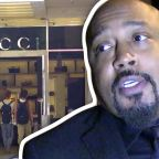 Daymond John Thinks Katy Perry Shoe Isn't Blackface