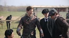 'Harley And The Davidsons' Roars In Ratings On Discovery Channel