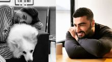 Malaika Arora And Arjun Kapoor's Cute Banter On Social Media Over Photo Credits Can't Be Missed!