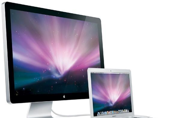 Apple's 24-inch LED Cinema Display is go for purchase