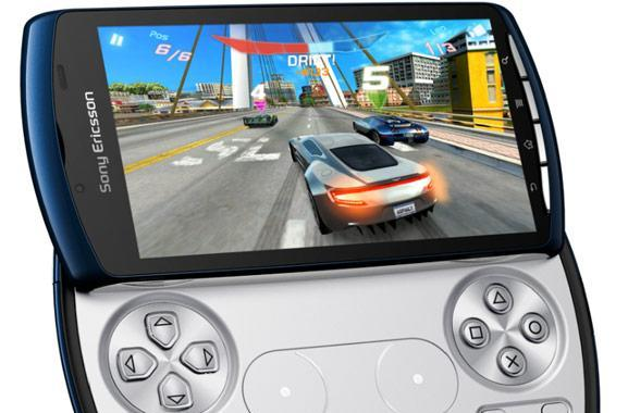 Sony Ericsson's Xperia Play 4G hitting AT&T on September 18th for $50 on contract