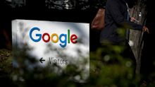 Google Coronavirus Website Touted by Trump Is at Early Stage