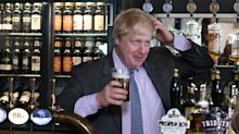 Johnson to warn the public 'not to overdo it' when pubs reopen in England