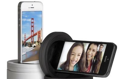Motrr Galileo robotic iPhone mount to finally ship in November