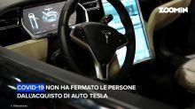 Ecco perché Tesla è leader nel settore automobilistico