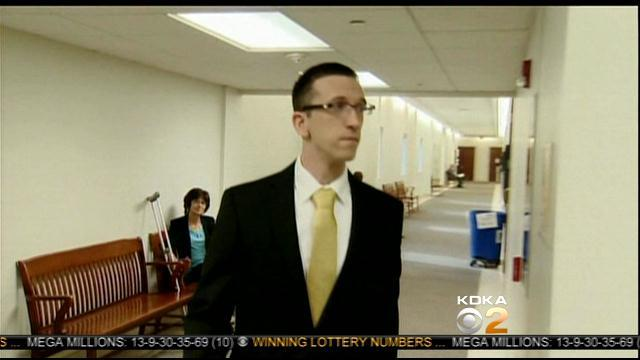 Beaver Co. Sheriff Accused Of Making Threats Acquitted